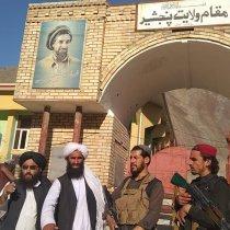 Madaxweyne ku xigeen ucararay Tajakistan iyo Taliban oo Afghanistan qabsatay.