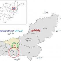 Taliban oo qabsatay gobolkii ugu dambeeyay ee gacanteeda ka maqnaa.