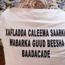 Sawirro: Beesha Baada Cadde Oo Wabar Cusub Caleyma Saaratay