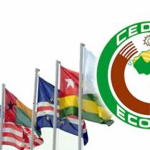 Dowladaha Urur goboleedka ECOWAS oo xayiraad kusoo rogay melleeteriga Gini.