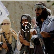 Taliban oo la wareegay gacan ku haynta 4 Marin xuduudeed.