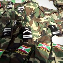 Sawirro:Al Shabaab oo Faafisay muuqaallada Ciidamadii Burundi ee Lagu Laayay Dagaalkii Leego.