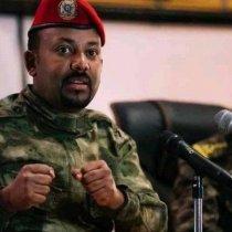 Abiy Axmed oo markale ku goodiyay in ay iska difaacayaan Jabhadda TPLF eed culusna jeediyay.