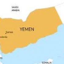 40 katirsan Melleteriga Yemen oo ku dhintay weerar ay geysteen wakiillada Iiraan.