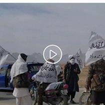 Taliban oo Afghanistan kusii luga fidsanaysa iyo Ruushka oo digniin udiray Mareykanka.