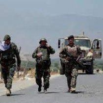 Ciidamo katirsan Xukuumadda Afghanistan oo isku dhiibay dowladda Pakistan.