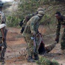 Al Shabaab oo Saraakiil Boolis ku dishay Hodon iyo Dharkeynleey.