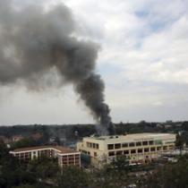 Sideed sano kadib Weerarkii Westgate Kenya oo adkaysay ammaanka magaalada Nairobi.