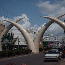 Gabar Soomaaliyeed oo si xun loogu dilay magaalada Mombasa [Dhageyso].