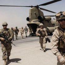 NATO oo go'aamiyay in ciidamadiisu ay sii joogaan Afghanistan iyo Taliban oo ka digtay.