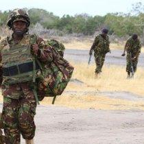 Midowga Yurub oo ku dhawaaqay in uu jaray Inta badan lacagtii uu siin jiray Melleteriga Kenya ee ku sugan Soomaaliya.