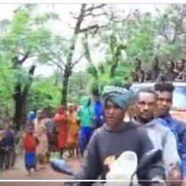 Mucaaradka Oromada oo magaalooyin muhiim ah ka qabsaday melleteriga Itoobiya.