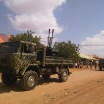 Al-Shabaab iyo Dagaalka Guriceel…Maqaal. W/Q Dhuunkaal
