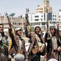 Maleeshiyaadka Xuuthiyiinta oo la wareegay magaalo muhiim ah oo katirsan Yemen.